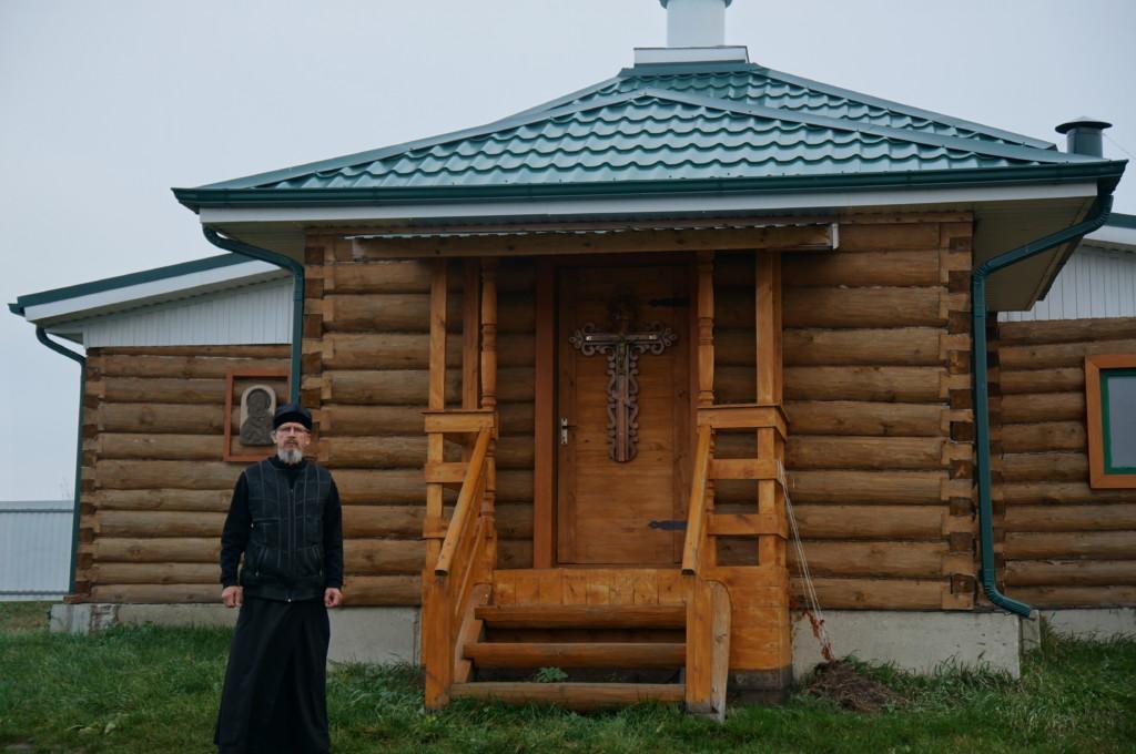 Доклад о деятельности Свято-Успенского монастыря в 2019 году